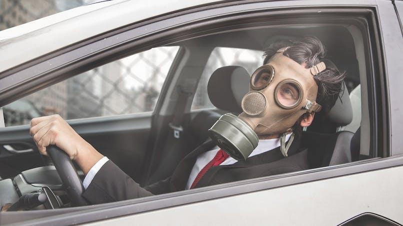 Pollution : Greenpeace dénonce l'impact des SUV sur le climat