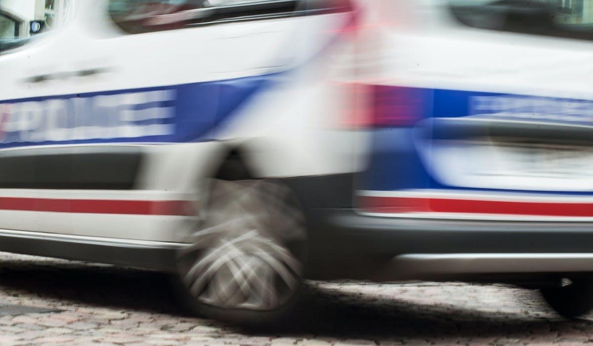La police peut intervenir en cas d'urgence.