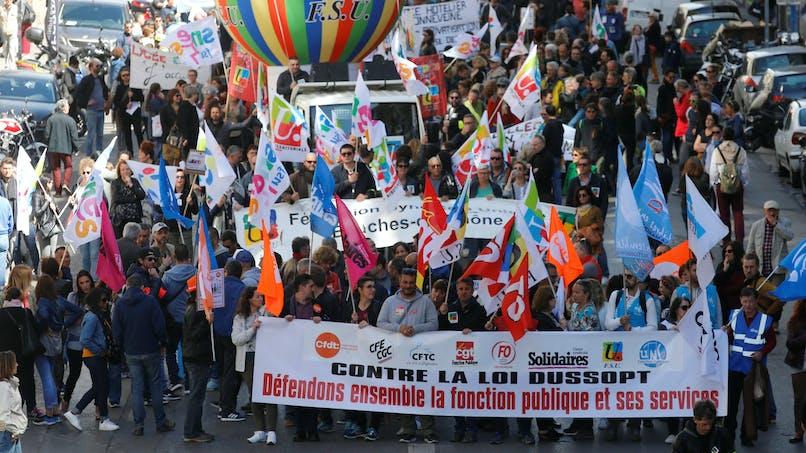 Rentrée sociale : le calendrier des manifestations et des grèves