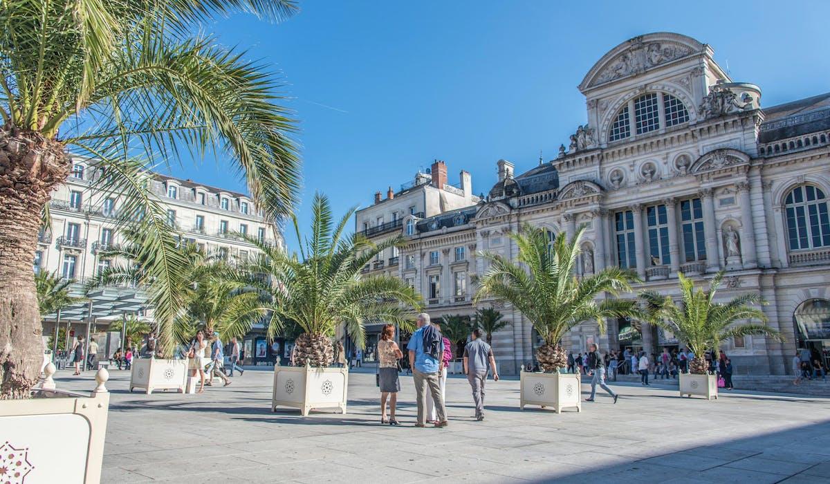 Investir à Angers