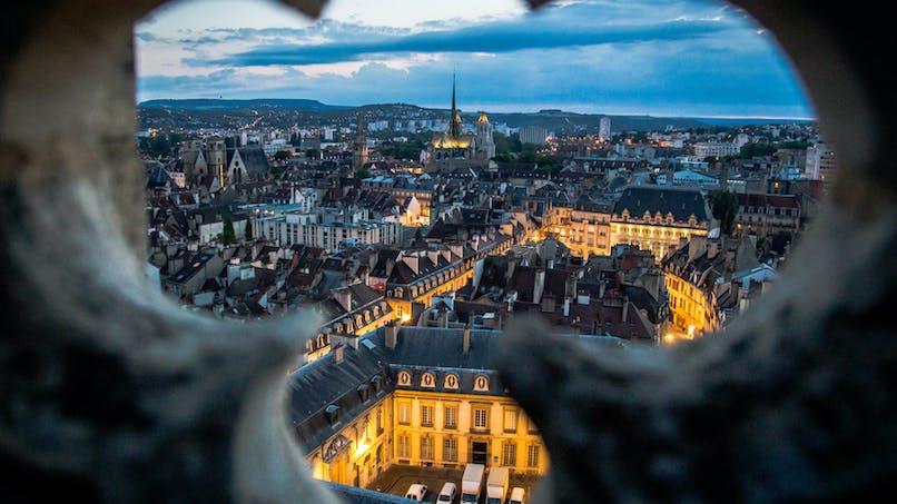 Acheter un bien immobilier à Dijon