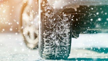 Les pneus hiver ne vont pas devenir obligatoires le 1er novembre prochain