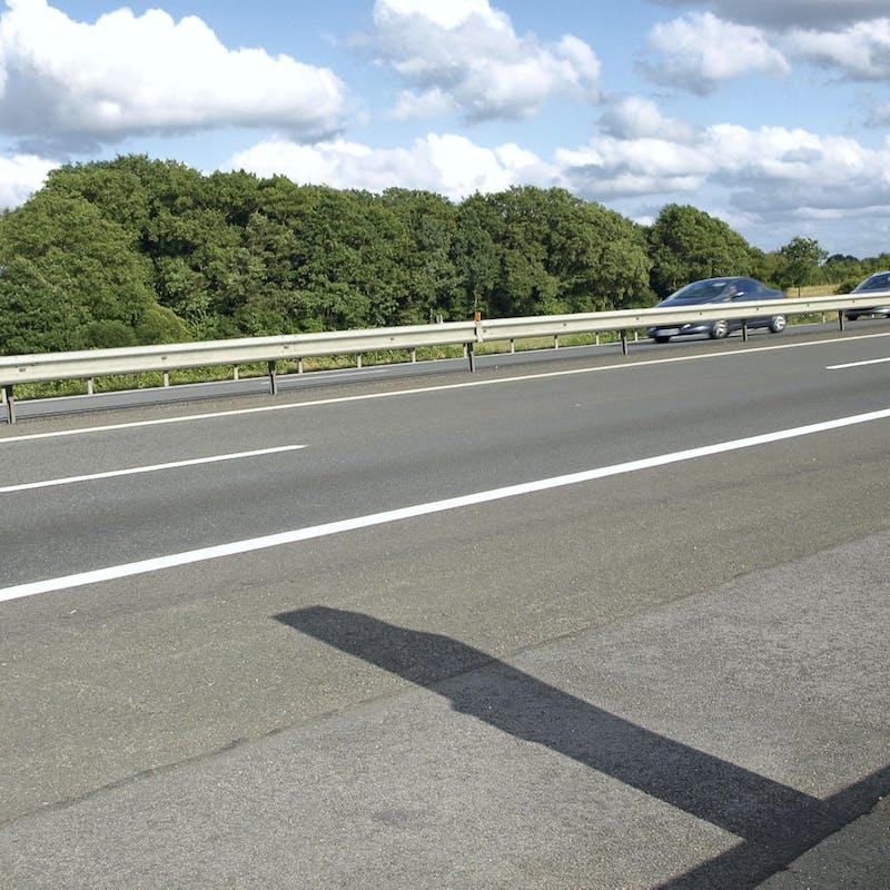 Dépannage sur autoroute : les nouveaux tarifs à connaître