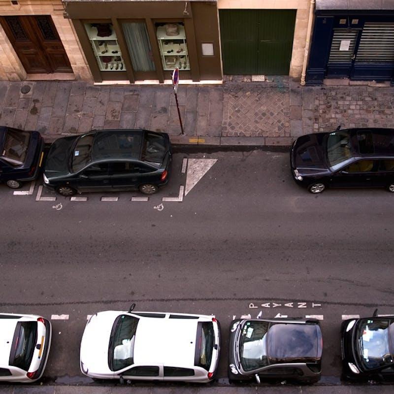 Stationnement : une amende sur deux n'est pas payée