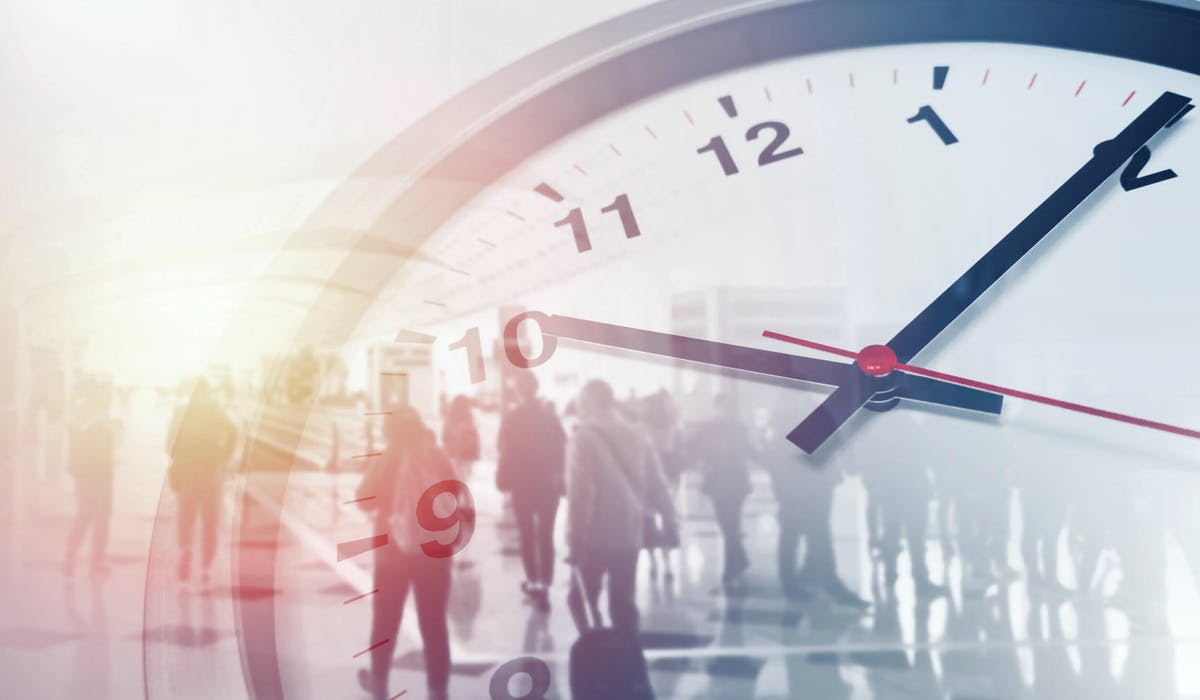 Votre employeur peut accepter ou refuser que vous travailliez à temps partiel.