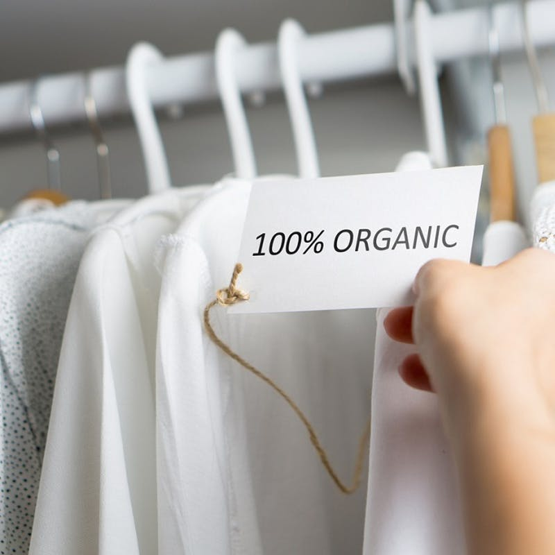 Environnement : 6 gestes pour s'habiller éco-responsable