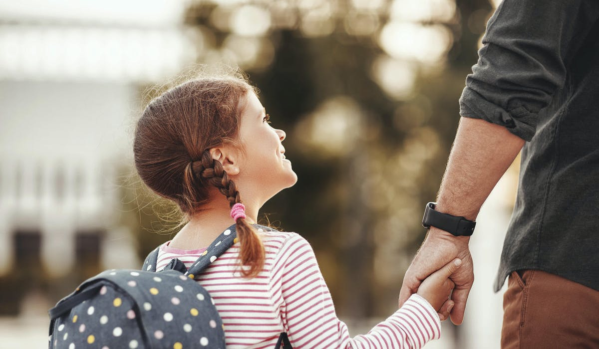 La suppression des temps de trajet, une aubaine pour emmener ou aller chercher son enfant à l'école.