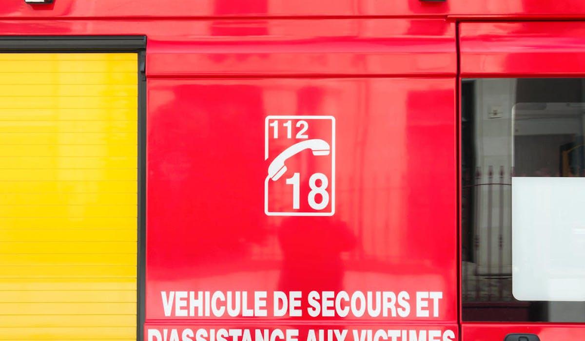 15, 17, 18 et 112 : les numéros des urgences.