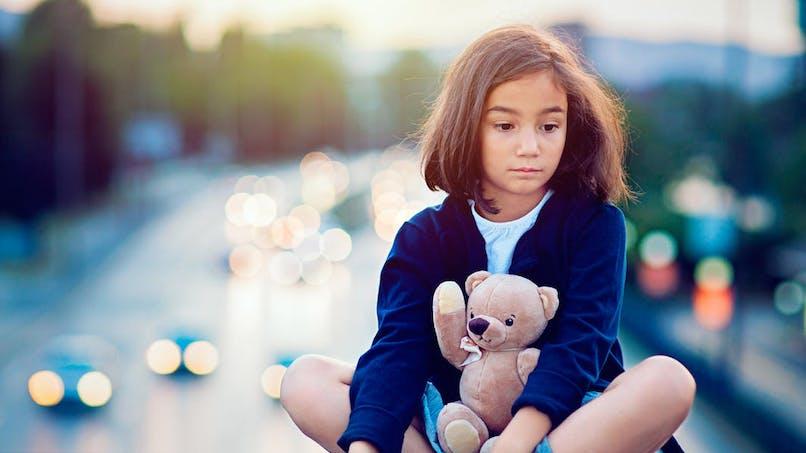 Enfant en danger : quand faut-il intervenir ?