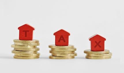 Suppression de la taxe d'habitation : un gain de 390 euros en moyenne