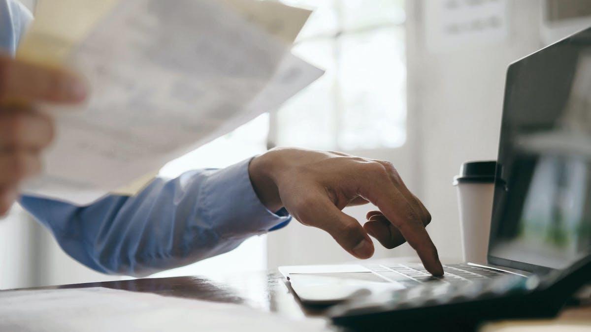 Les factures doivent comporter des mentions obligatoires.