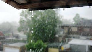Écoulement des eaux de pluie : des règles à respecter