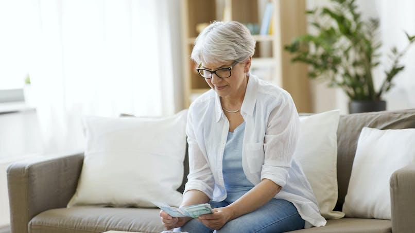Les retraites complémentaires des ex-salariés vont être revalorisées de 1 % en novembre