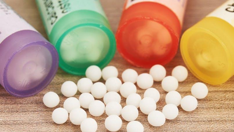 Homéopathie : fin du remboursement à partir du 1er janvier 2021