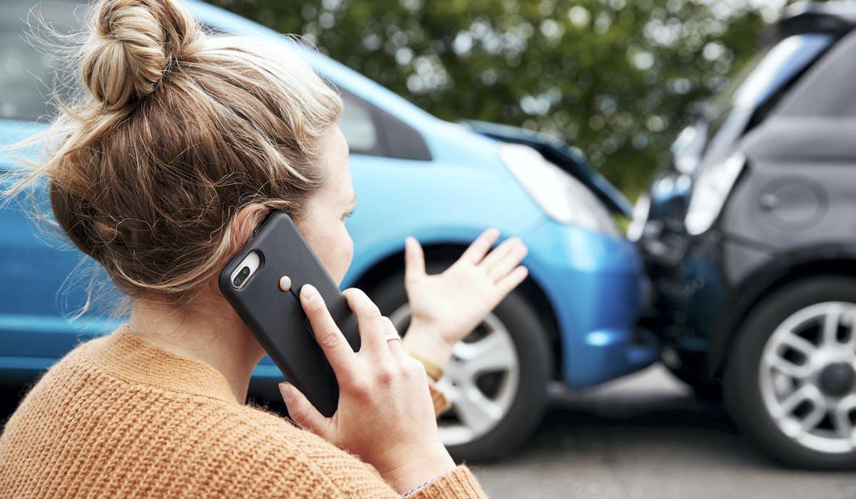Les conducteurs ont multiplié les comportements à risque en 2018.