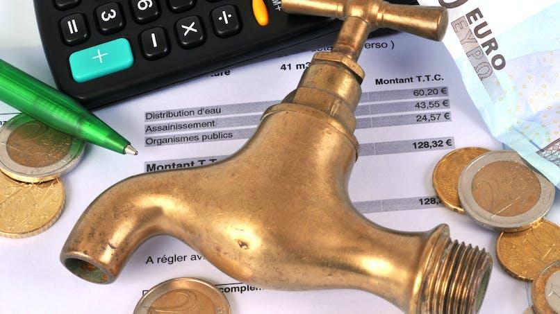 Chèque eau : bientôt une tarification sociale de l'eau généralisée ?