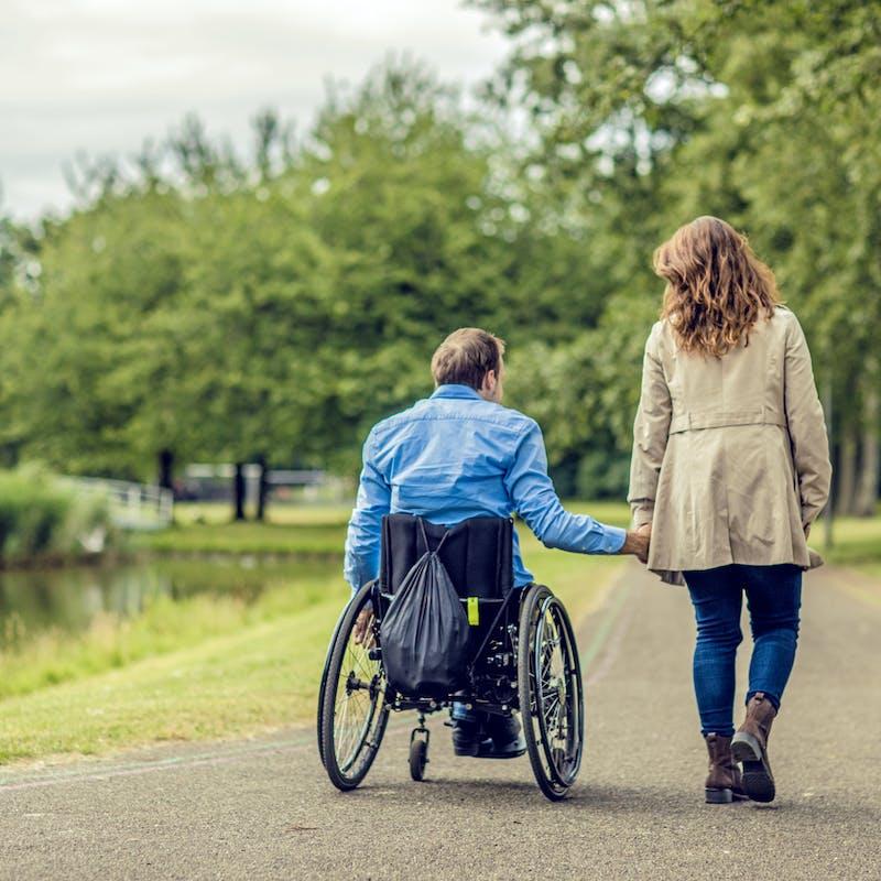 AAH : baisse du plafond de ressources pour les couples