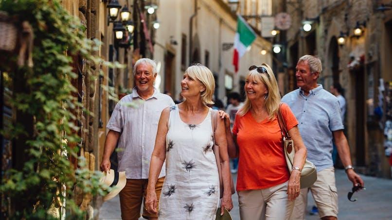 Retraité à l'étranger : les démarches pour l'envoi des certificats de vie sont simplifiées