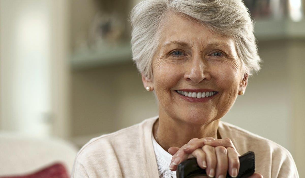 L'âge moyen des vendeurs s'élève à 74 ans.