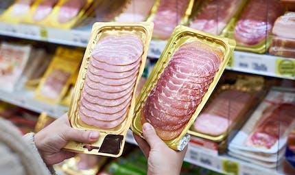 Alimentation : bientôt une taxe sur les jambons et la charcuterie aux nitrites ?