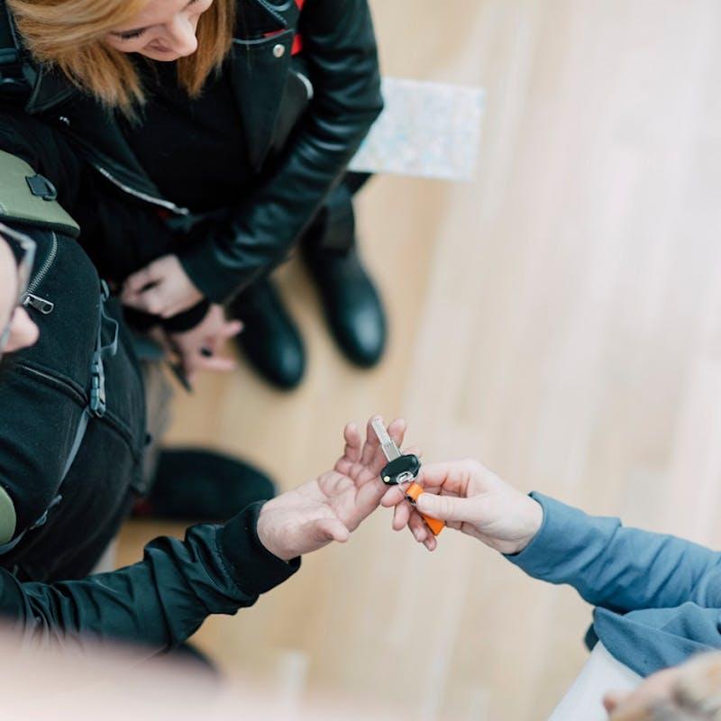 Logement : les loyers ont augmenté de 2,5 % en 2019