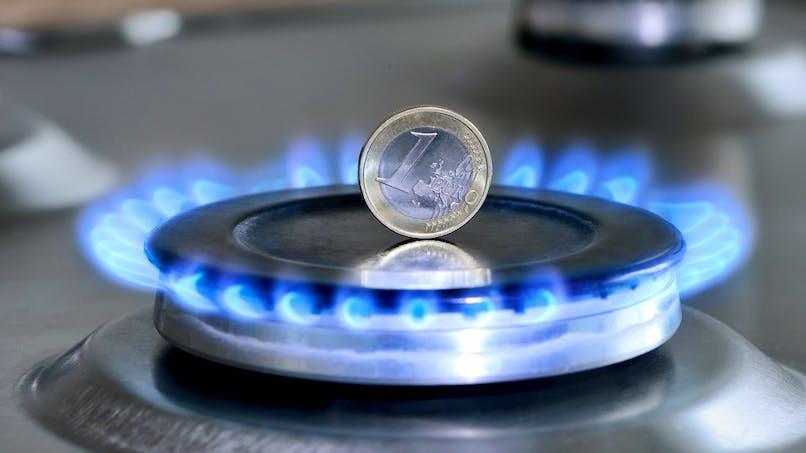 Gaz : hausse de 3 % des tarifs réglementés le 1er novembre