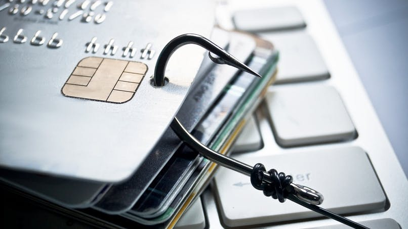 Arnaque : attention aux faux mails de Paypal réclamant le paiement d'impayé