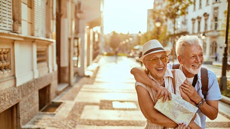 Retraite : 10 jours pour s'informer sur votre carrière et votre retraite à l'étranger