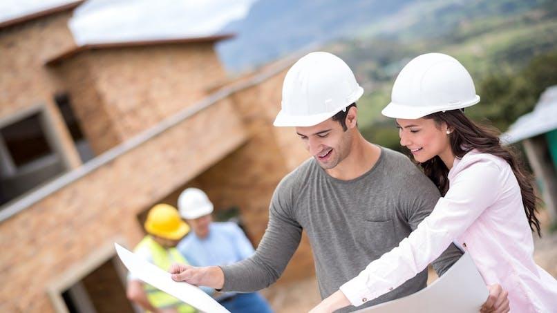 Construction de votre maison : la réception des travaux