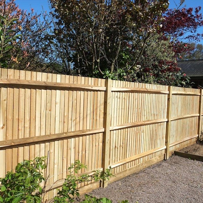 Voisinage : la pose d'une clôture peut nécessiter une autorisation