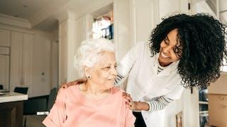 Métiers du grand âge : les pistes du rapport El Khomri pour les revaloriser