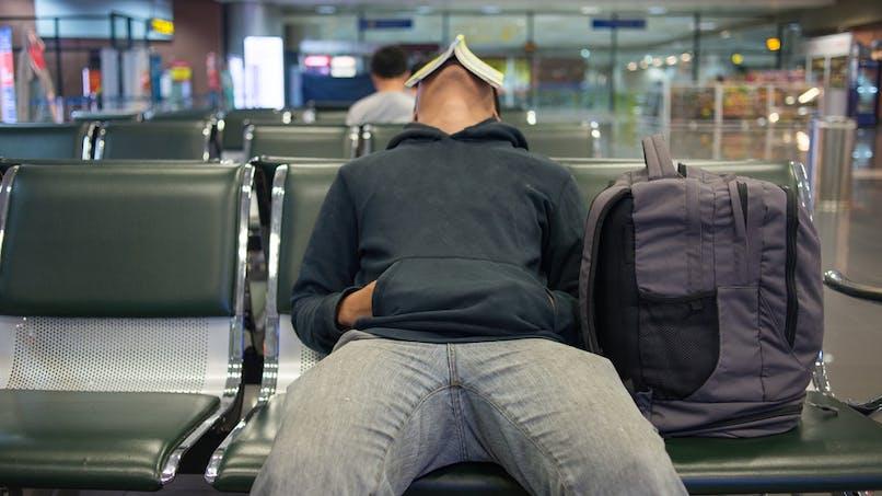 Vol retardé : les passagers n'ont pas à prouver leur présence à l'enregistrement pour être indemnisés