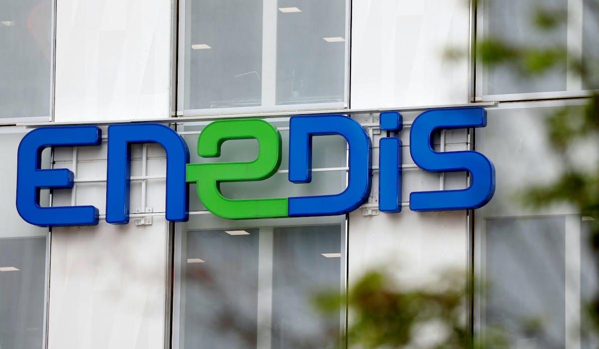 Enedis est une filiale d'EDF.