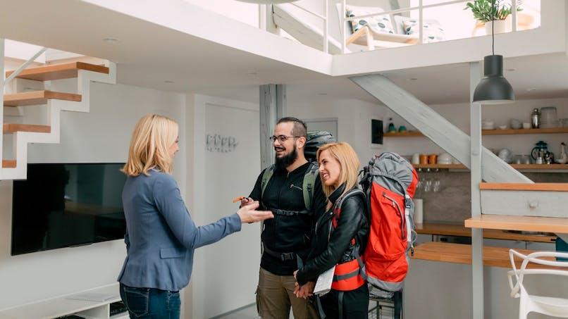 Airbnb, Abritel… les plateformes devront transmettre la liste des logements loués