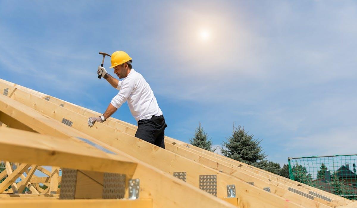 Il est préférable de confier la réalisation des plans de sa maison à un architecte.