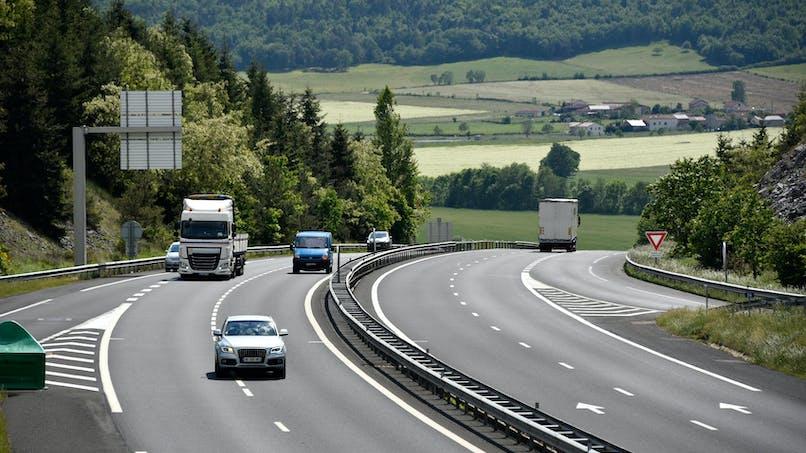Les tarifs des péages des autoroutes vont progresser d'entre 1 et 1,5 % en 2020