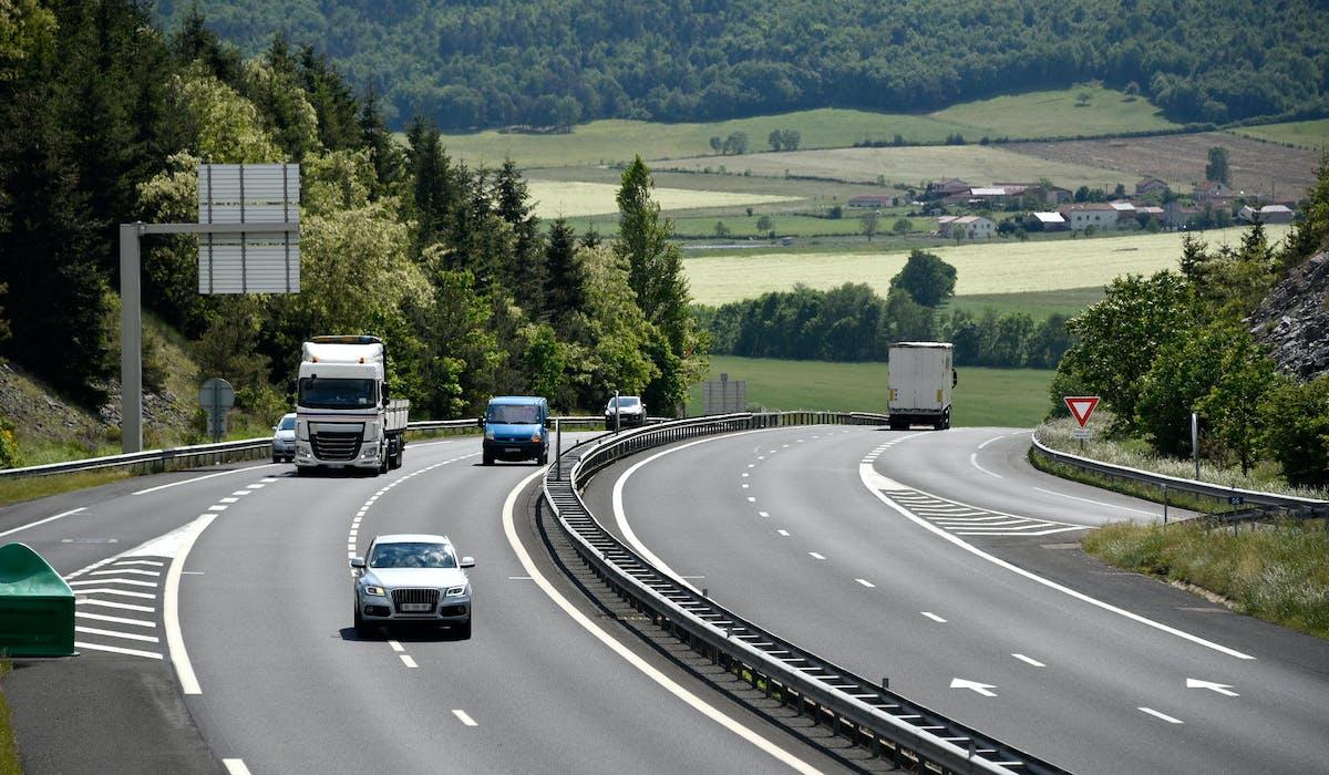 Les tarifs des péages des autoroutes vont croître le 1er février prochain.