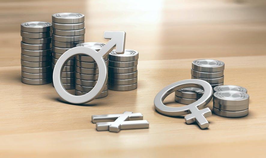 Inégalités salariales : à partir de mardi 5 novembre 16 heures 47, les Françaises travaillent « gratuitement »