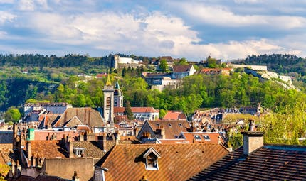 Emploi, logement : le palmarès des villes les plus attractives de France