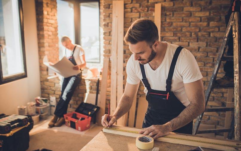 Il existe différents contrats pour faire construire sa maison.