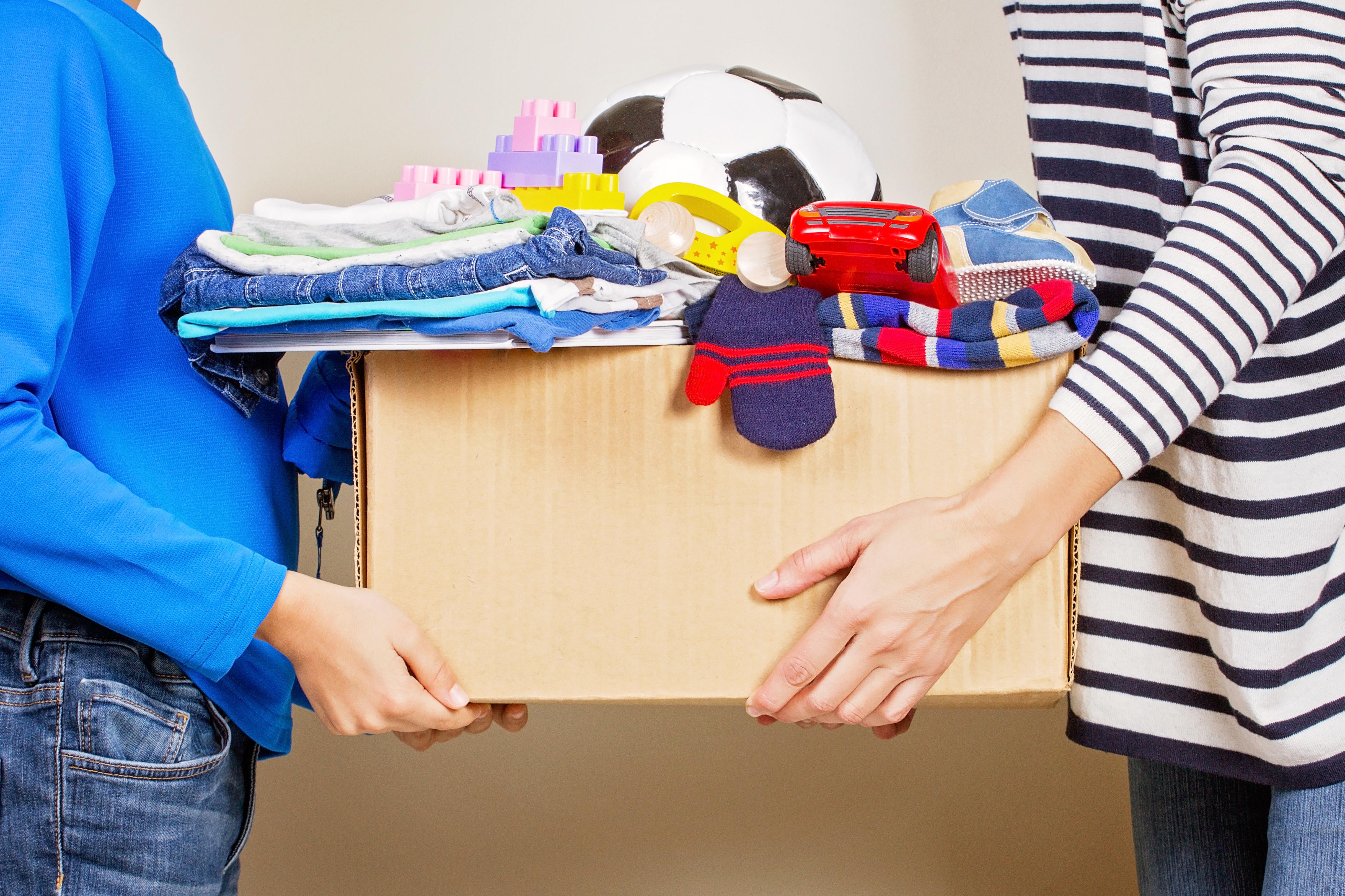 Recycler : toutes les adresses pour donner vos vêtements