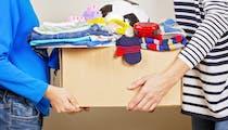 Collectes : donnez vêtements, appareils et meubles !