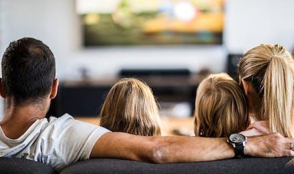 Redevance télé : la piste d'une modulation du tarif en fonction de la taille des foyers a été écartée