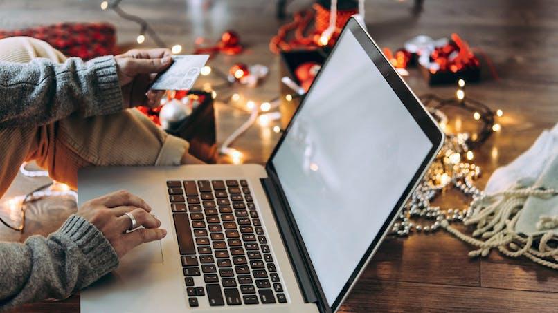 Achats de Noël sur Internet : attention aux arnaques !