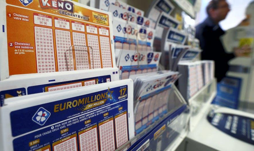 Achat d'actions de La Française des jeux: attention aux sites frauduleux