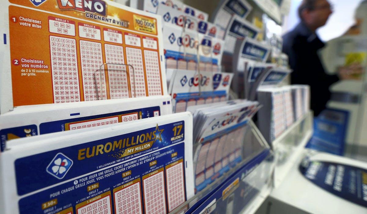 La Française des jeux sera introduite en Bourse le 21 novembre.