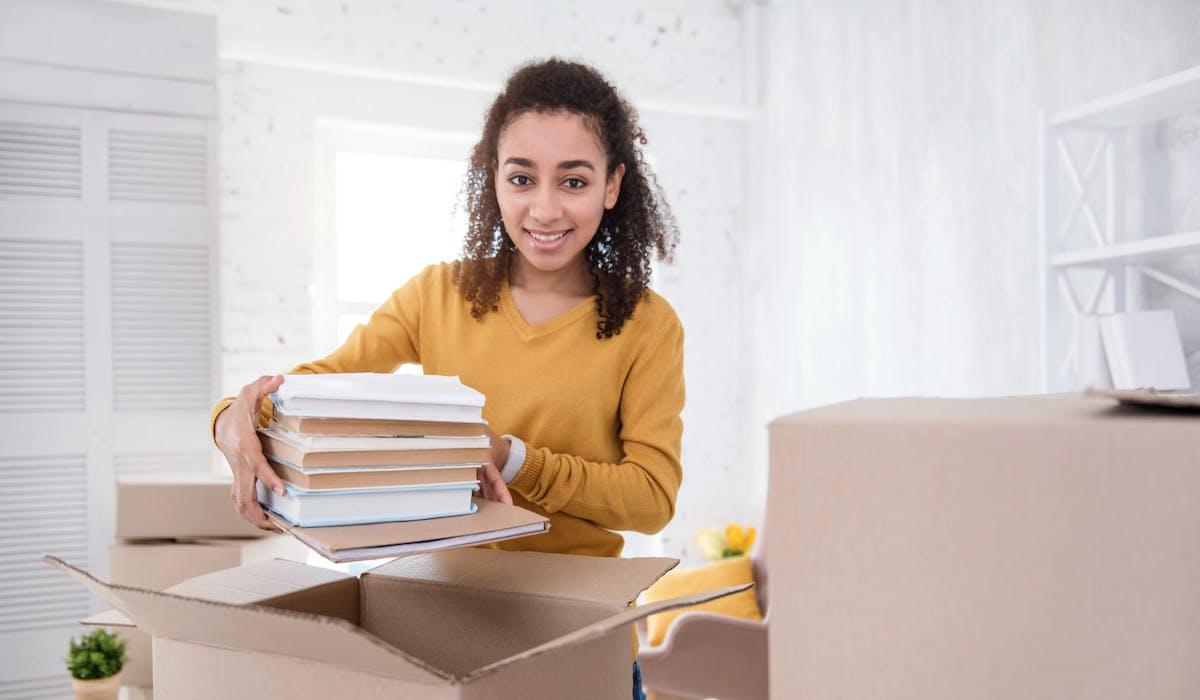 Trouver Un Logement étudiant Pas Cher Dossier Familial