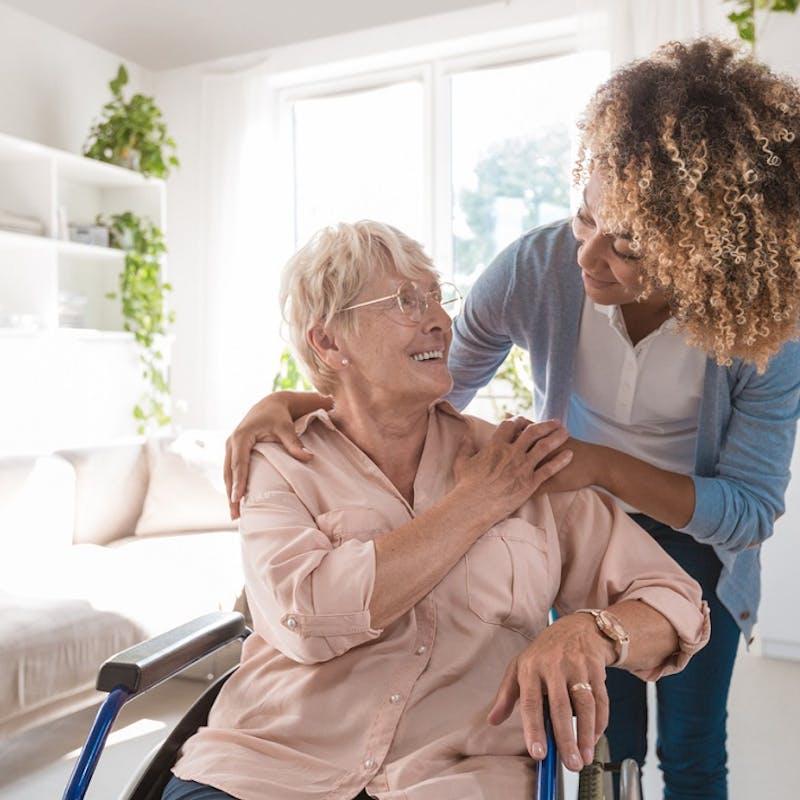 Prestation de compensation du handicap : la limite d'âge de 75 ans bientôt supprimée