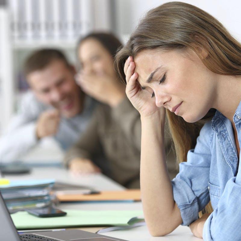 Harcèlement moral au travail : adopter les bons réflexes