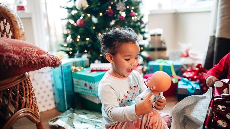 Jouets de Noël sur Internet : gare à la flambée des prix en décembre